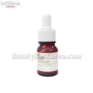 [mini]MISSHA Bee Pollen Renew Ampouler 10ml