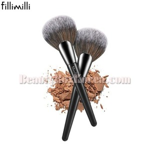 FILLIMILLI Big Fan Brush 851 1ea