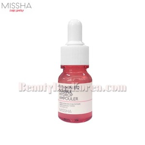 [mini]MISSHA Vitamin B12 Double Hydrop Ampouler 10ml