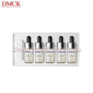DMCK Clean Ac Ampoule 10ml*5ea