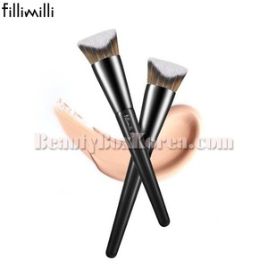 FILLIMILLI V Cut Foundation Brush 822 1ea