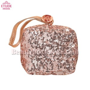 ETUDE HOUSE Tiny Twinkle Ornament Pouch 1ea