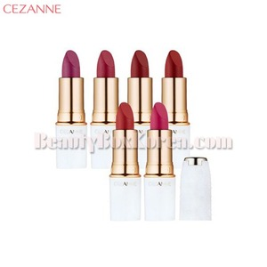 CEZANNE Lasting Lip Color N 3.9g