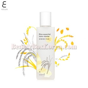 E NATURE Rice Essential Tone-Starter 150ml