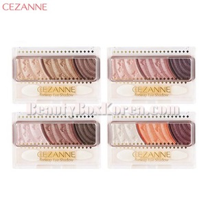 CEZANNE Toneup Eye Shadow 2.7g