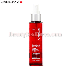 CENTELLIAN24 Madeca Hair Loss Therapy Tonic 120ml