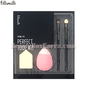 FILLIMILLI Perfect Tool Kit 4items