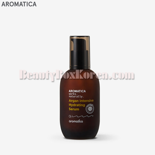 AROMATICA Argan Intensive Hydrating Serum 70ml