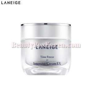 LANEIGE Time Freeze Intensive Cream EX 50ml