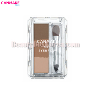 CANMAKE Mix Eyebrow 2g