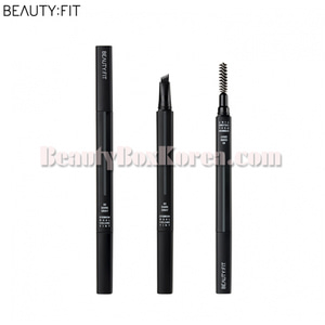 BEAUTY:FIT Eyebrow Dual Volume Tint 1.5g