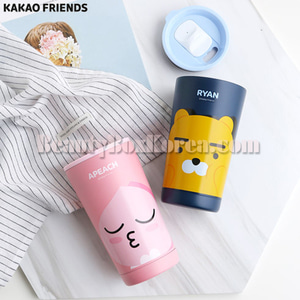 KAKAO FRIENDS Signature Tumbler 475ml 1ea