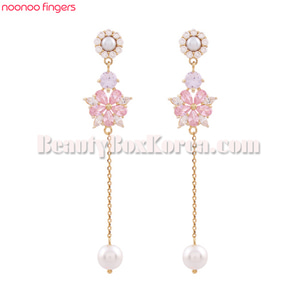 NOONOO FINGERS Cheery Mini Blossom 1pair