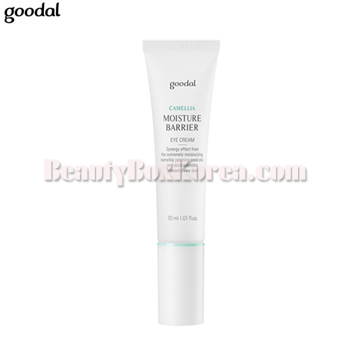 GOODAL Camelia Moisture Barrier Eye Cream 30ml