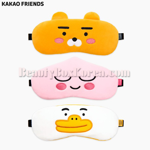 KAKAO FRIENDS Sleep Eye Mask 1ea