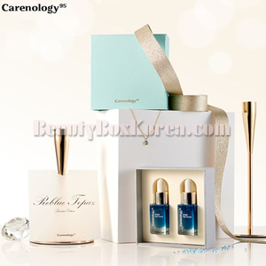 CARENOLOGY 95 RE:BLUE Topaz Collection 3items