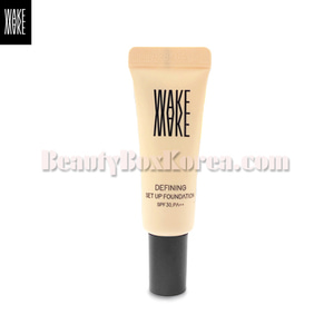 [mini]WAKEMAKE Defining Setup Foundation #23 Natural Beige 5ml