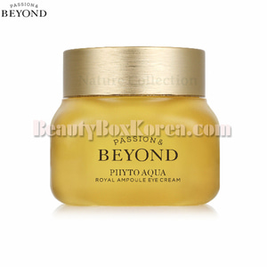 BEYOND Phyto Aqua Royal Ampoule Eye Cream 30ml