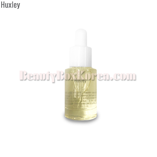 [mini]HUXLEY Oil; Light And More 5ml