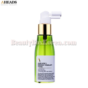 AHEADS L Hidden Therapy Tonic 60ml