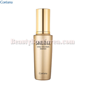 COREANA Sheniz Vital Solution Essence 50ml