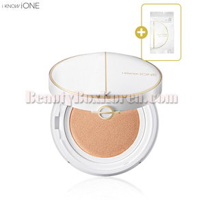 I KNOW I ONE I Need U Cushion SPF50+ PA+++ 9g+Refill 9g