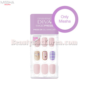 MISSHA DASING DIVA Magic Press 1ea[2019 S/S]