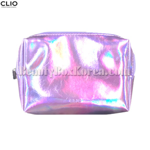CLIO Holiday Adventure Pouch 1ea