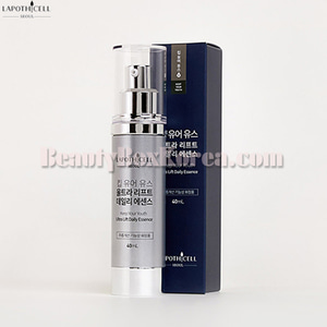 LAPOTHICELL Keep Your Youth Ultra Life Daily Essence 40ml