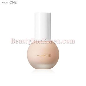 I KNOW I ONE I Need U Foundation SPF50+ PA++++ 20ml