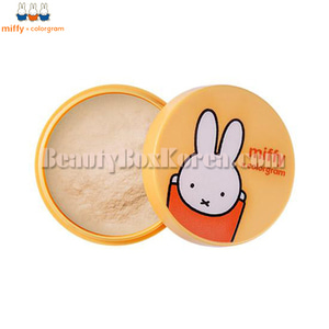COLORGRAM MIFFY Blur Powder 5g