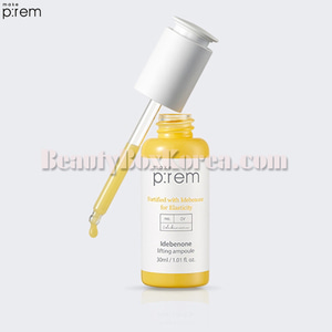 MAKEP:REM Idebenone Lifting Ampoule 30ml