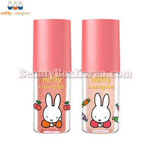 COLORGRAM MIFFY Milk Shadow 3.2g