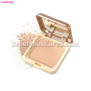 CANMAKE Marshmallow Finish Foundation 10g