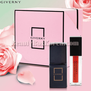 [mini]GIVERNY Milchak Date Kit 2items