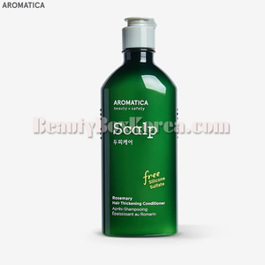 AROMATICA Rosemary Hair Thickening Conditioner 250ml