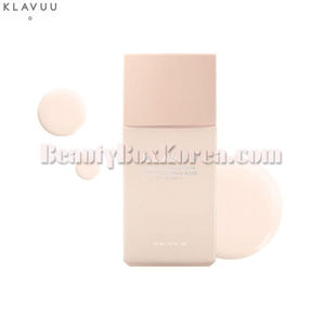 KLAVUU Urban Pearlsation Skin Veil Liquid Base 33ml