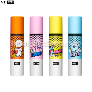 VT X BT21 Art In Stick Foundation