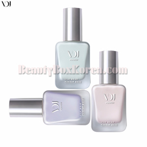VDIVOV Silk Wear Make-Up Base 30ml