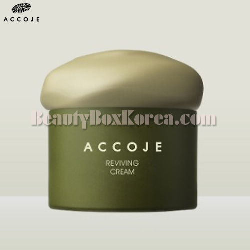 ACCOJE Reviving Cream 50ml