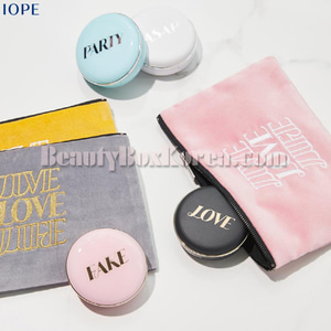 IOPE Air Cushion Case 1ea[TWOTYPESET]