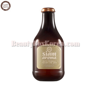 HAPPY BATH Siam Aroma Bath Bubble 300ml