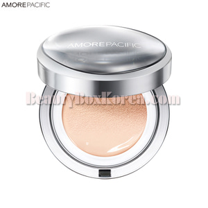 AMOREPACIFIC Moisture Bound Luminous Cushoin Compact SPF50+ PA+++ 15g+Refill 15g