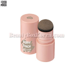 EASYPEASY Happy Punch Hair Cover Stick 15g