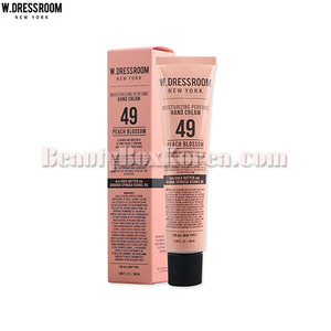 W.DRESSROOM Perfume Hand Cream 50ml