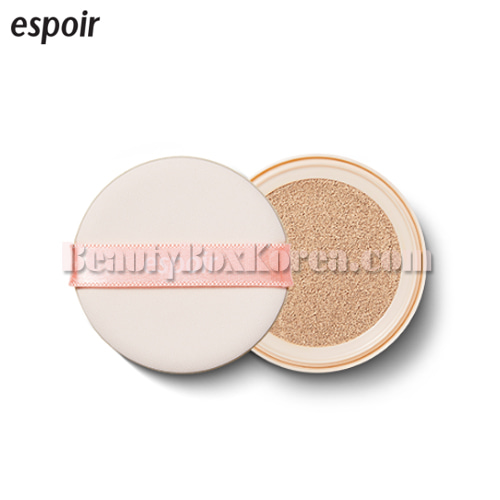 ESPOIR Taping Cover Cushion Refill SPF 25 PA++ 13g