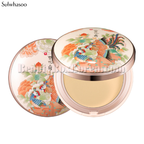 SULWHASOO Lumitouch Twin Cake SPF30 PA+++ 11g[Phoenix Collection]