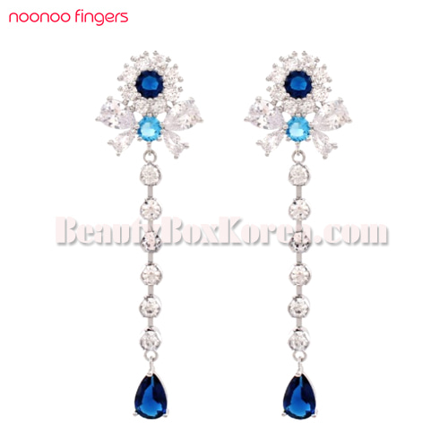 NOONOO FINGERS Summer Drop Earrings 1ea