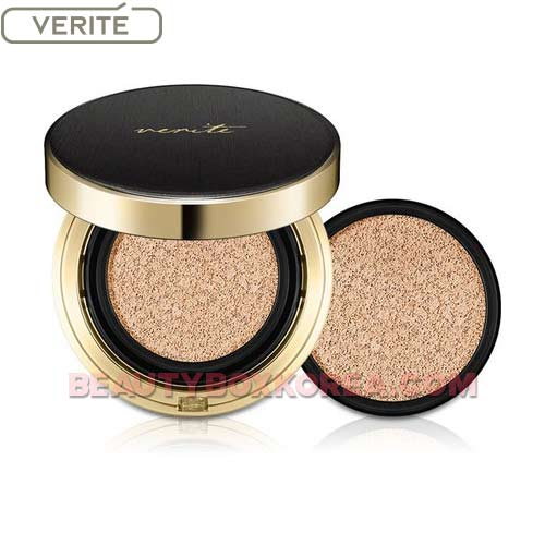 VERITE Noir Satin Fit Cushion SPF50+ PA++++ 15g*2ea