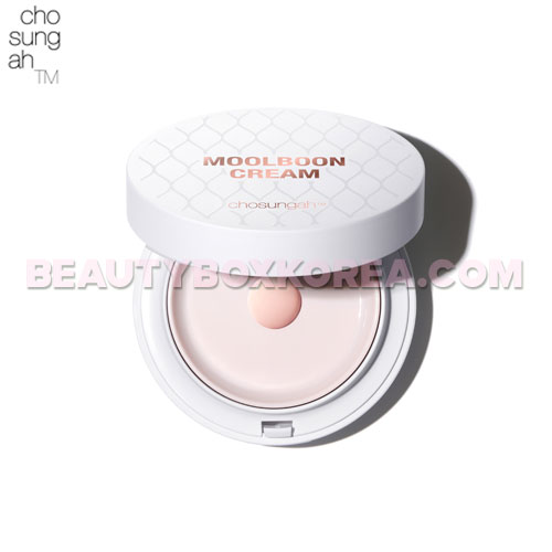 CHOSUNGAH TM Moolboon Cream SPF50+PA+++ 14g,Beauty Box Korea
